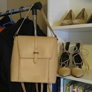 Handbags - Tan TCB Bag